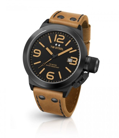Canteen Leather CS42